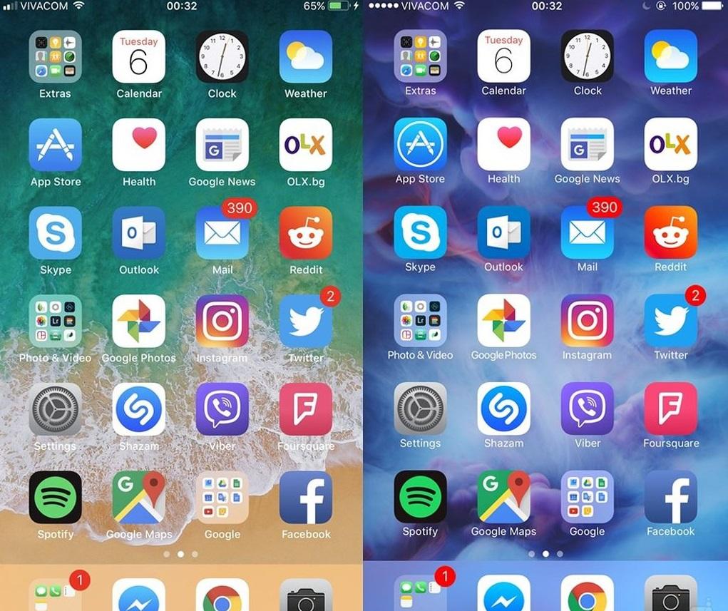 Những điểm mới trên iOS 11 bạn cần biết hình 8