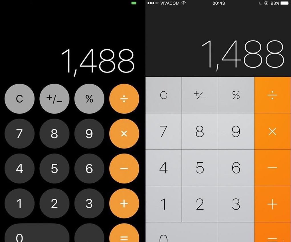Những điểm mới trên iOS 11 bạn cần biết hình 9