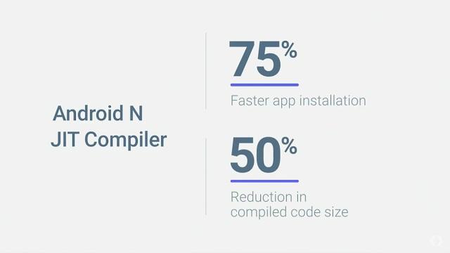Những điểm thay đổi trên Android 7 Nougat cần biết hình 8