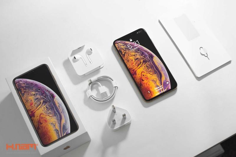 Các lưu ý chúng ta hay bỏ lỡ khi mua iPhone XS Max ở TP.HCM hình 5