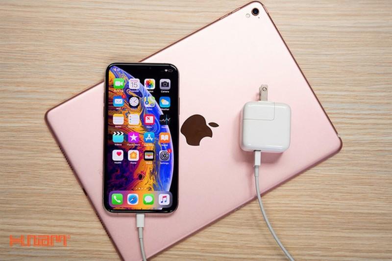 Các lưu ý chúng ta hay bỏ lỡ khi mua iPhone XS Max ở TP.HCM hình 6