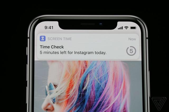 Những thay đổi đáng giá trên phiên bản iOS 12 hình 2