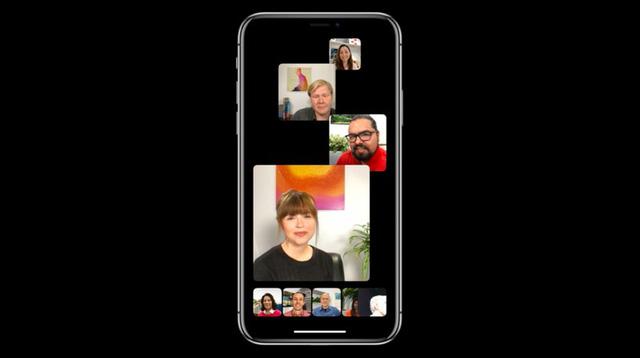 Những thay đổi đáng giá trên phiên bản iOS 12 hình 4