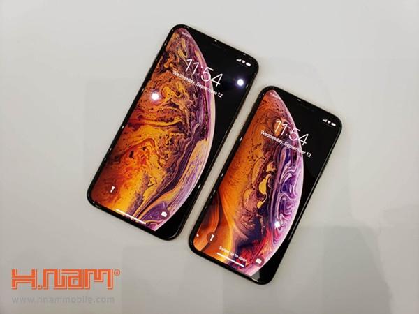 Những thông tin mấu chốt để quyết định có nên mua iPhone XS Max xách tay hay không? hình 1
