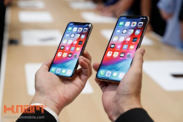 Những thông tin mấu chốt để quyết định có nên mua iPhone XS Max xách tay hay không? hình 2