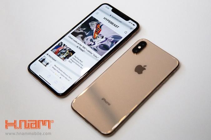 Những thông tin mấu chốt để quyết định có nên mua iPhone XS Max xách tay hay không? hình 5