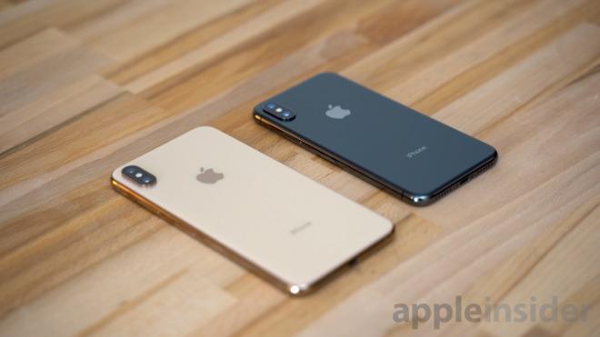 Nơi nào bán Apple iPhone Xs Max giá rẻ nhất thế giới hình 3