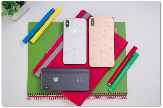 Nơi nào bán Apple iPhone Xs Max giá rẻ nhất thế giới hình 1