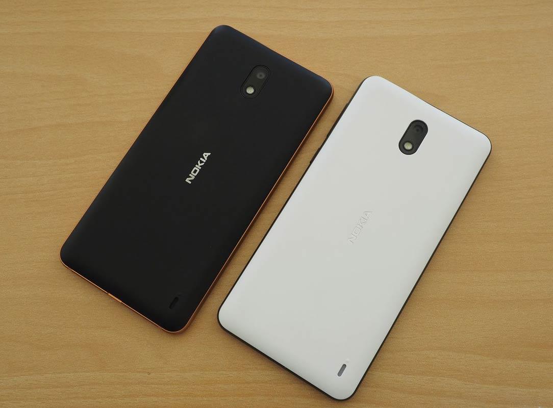Nokia 1 rò rỉ: 1GB RAM, Android Go, màn hình HD, giá 80 Euro hình 1