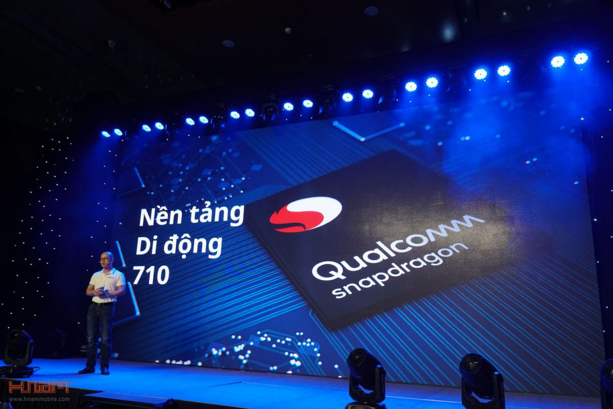 HMD Global chính thức ra mắt Nokia 8.1 giá 7.990.000 VND hình 6