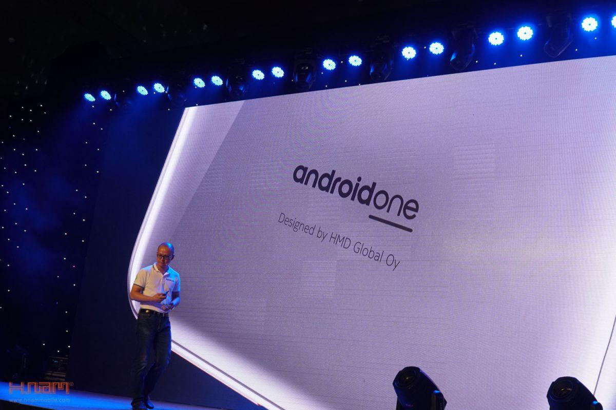 HMD Global chính thức ra mắt Nokia 8.1 giá 7.990.000 VND hình 9