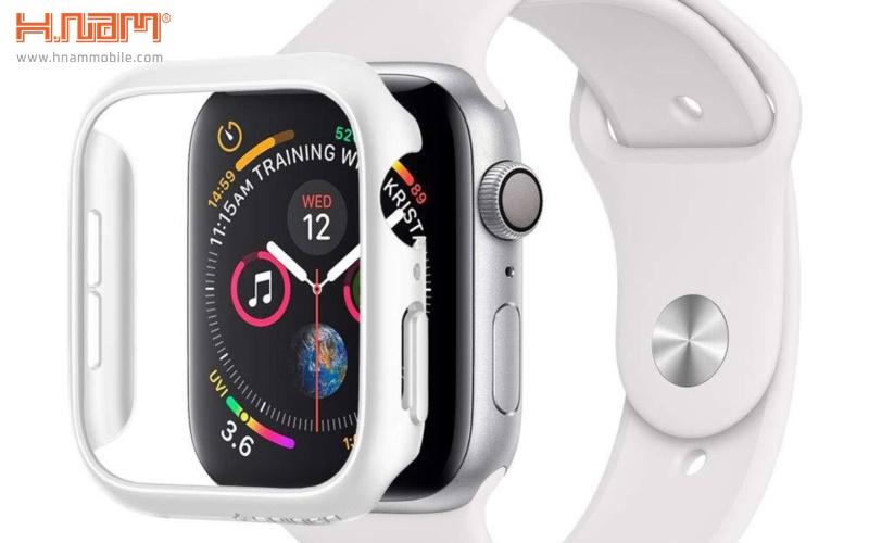 <span id='op'></span>Ốp có tác dụng bảo vệ đồng hồ của bạn khỏi bụi bẩn, trầy xước, và giữ cho đồng hồ luôn mới