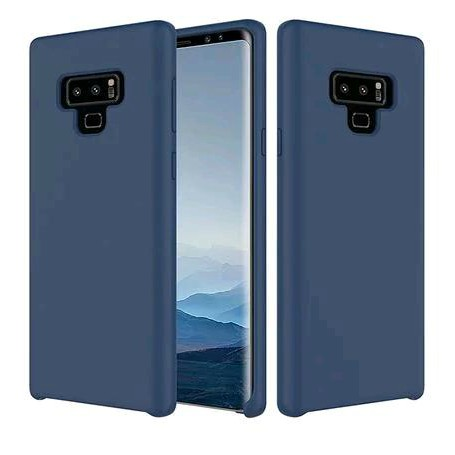 Rò rỉ ốp lưng cho thấy phần nào thiết kế Galaxy Note 9 hình 2