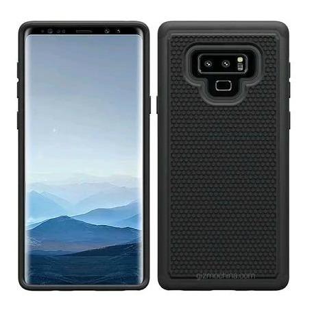 Rò rỉ ốp lưng cho thấy phần nào thiết kế Galaxy Note 9 hình 3