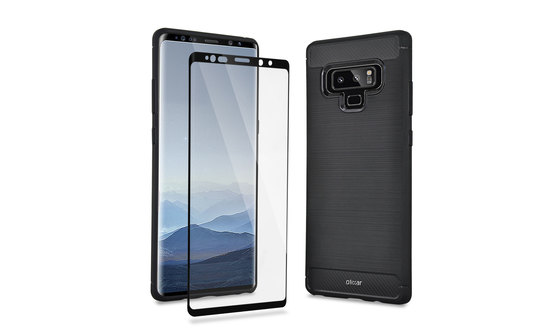 Rò rỉ ốp lưng cho thấy phần nào thiết kế Galaxy Note 9 hình 1