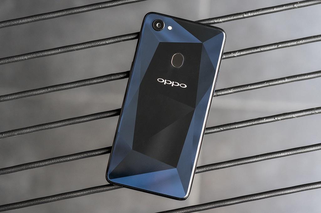OPPO F7 hút hàng, ghi nhận đạt được 16.000 đơn chỉ trong 3 ngày đầu pre-order hình 5