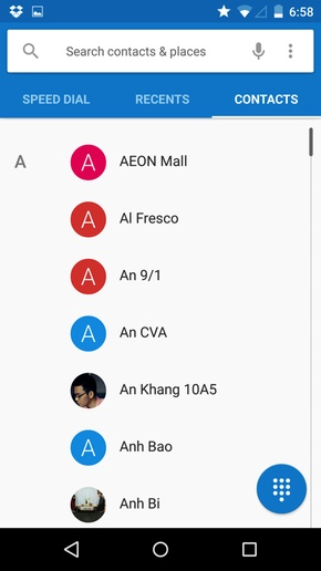 Phiên bản Android 5 Lolipop có gì mới? hình 3