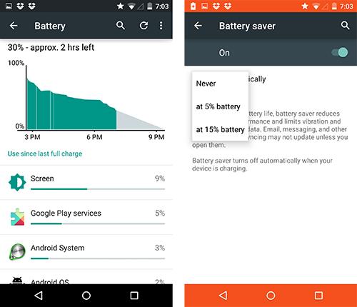 Phiên bản Android 5 Lolipop có gì mới? hình 8
