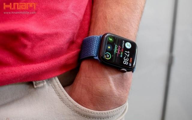 <span id='apple'></span>Apple - thương hiệu thiết bị thông minh cao cấp hàng đầu thế giới được nhiều người yêu thích.