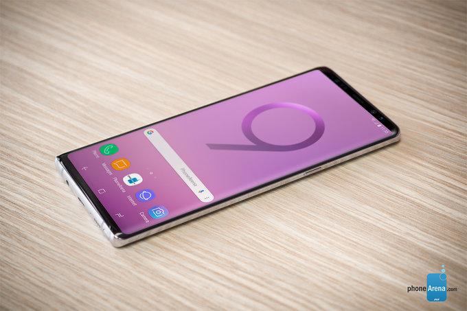 Dự đoán Galaxy Note 9 sẽ có viên pin 4.000 mAh? hình 1