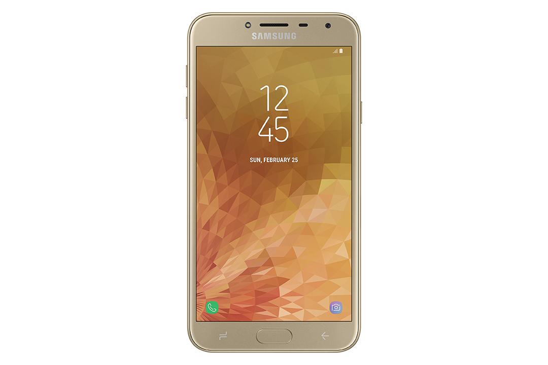 Ưu đãi HOT Galaxy J4 giảm ngay 400.000đ khi mua từ ngày 15 đến 17/6 hình 2