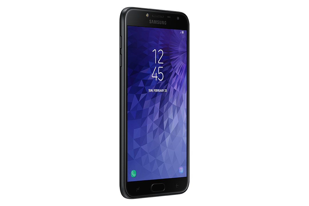 Samsung chính thức ra mắt Galaxy J4: Mở bán vào ngày 8/6 cùng quà tặng Galaxy và gói bảo hiểm giá trị hình 5