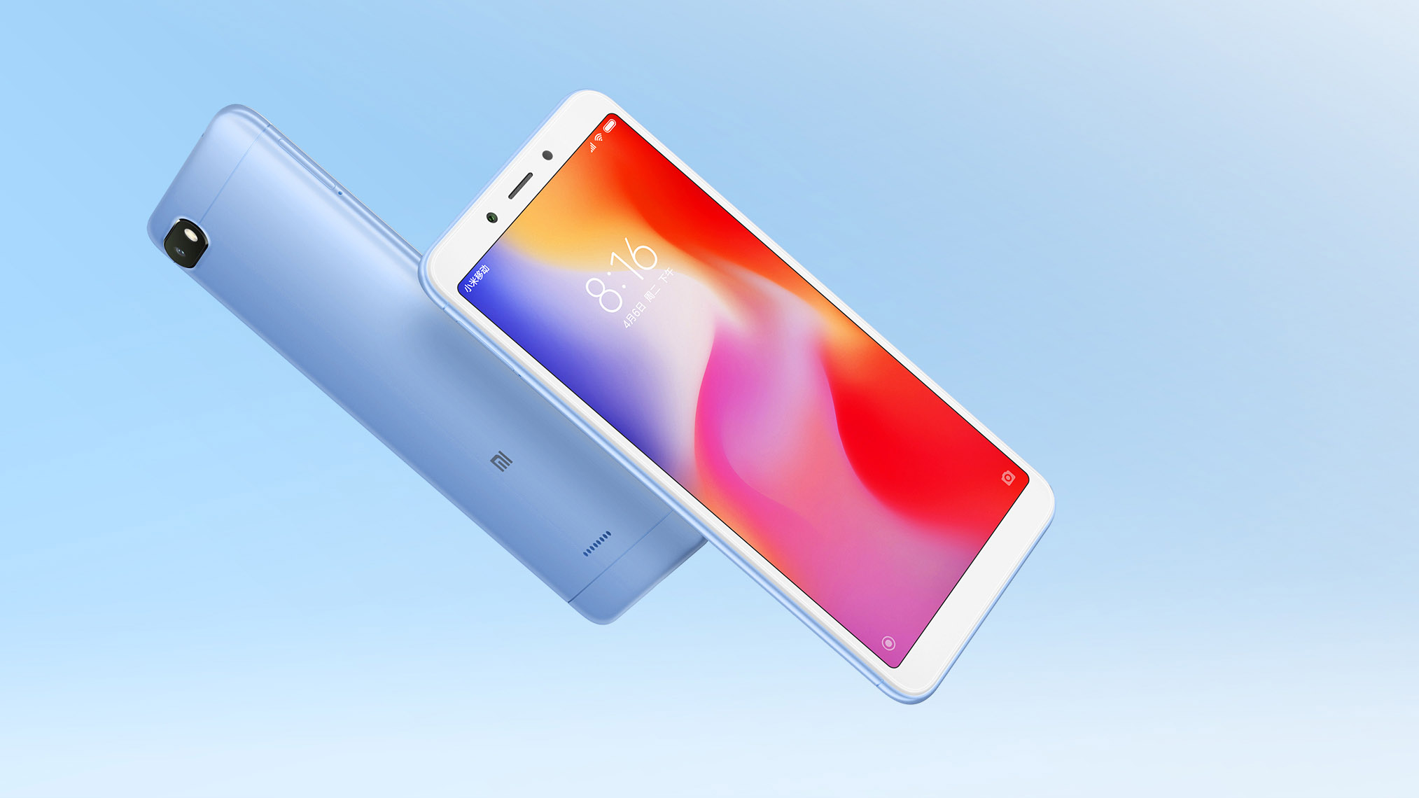 Xiaomi ra mắt Redmi 6 và Redmi 6A: Camera kép, mà hình 18:9, giá từ 2.1 triệu hình 4