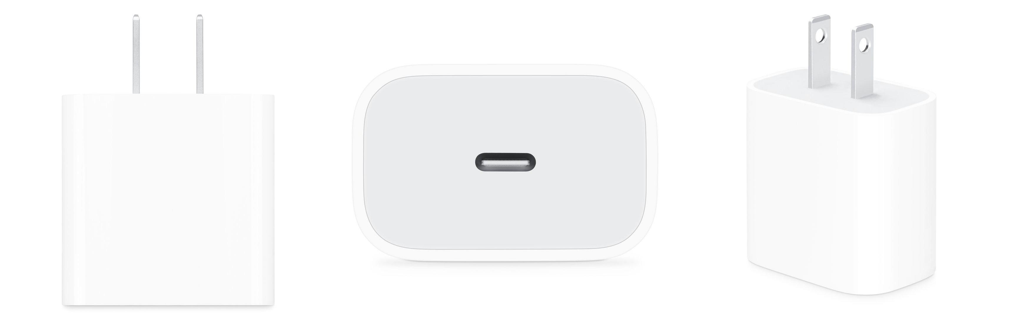 Apple chính thức bán củ sạc Fast charge USB-C cho iPad hình 2