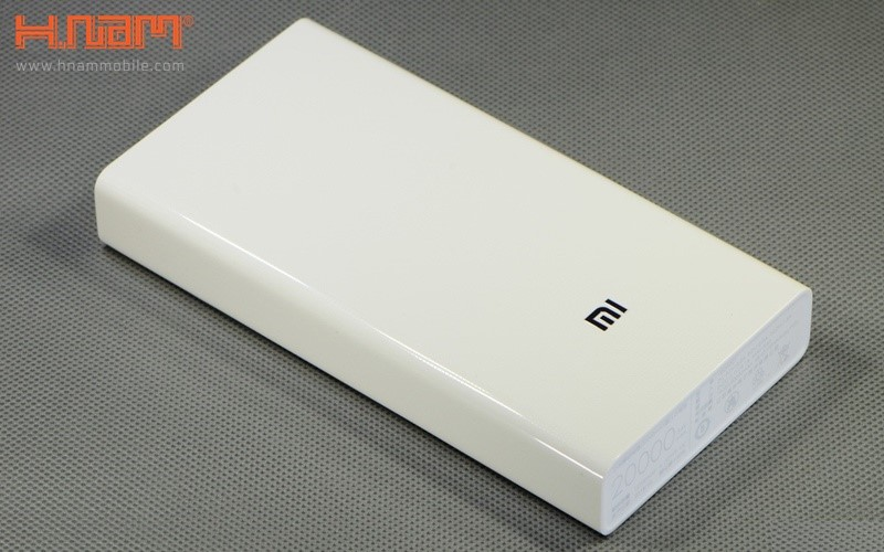 <span id='sac-du-phong-xiaomi'></span>Sạc dự phòng Xiaomi