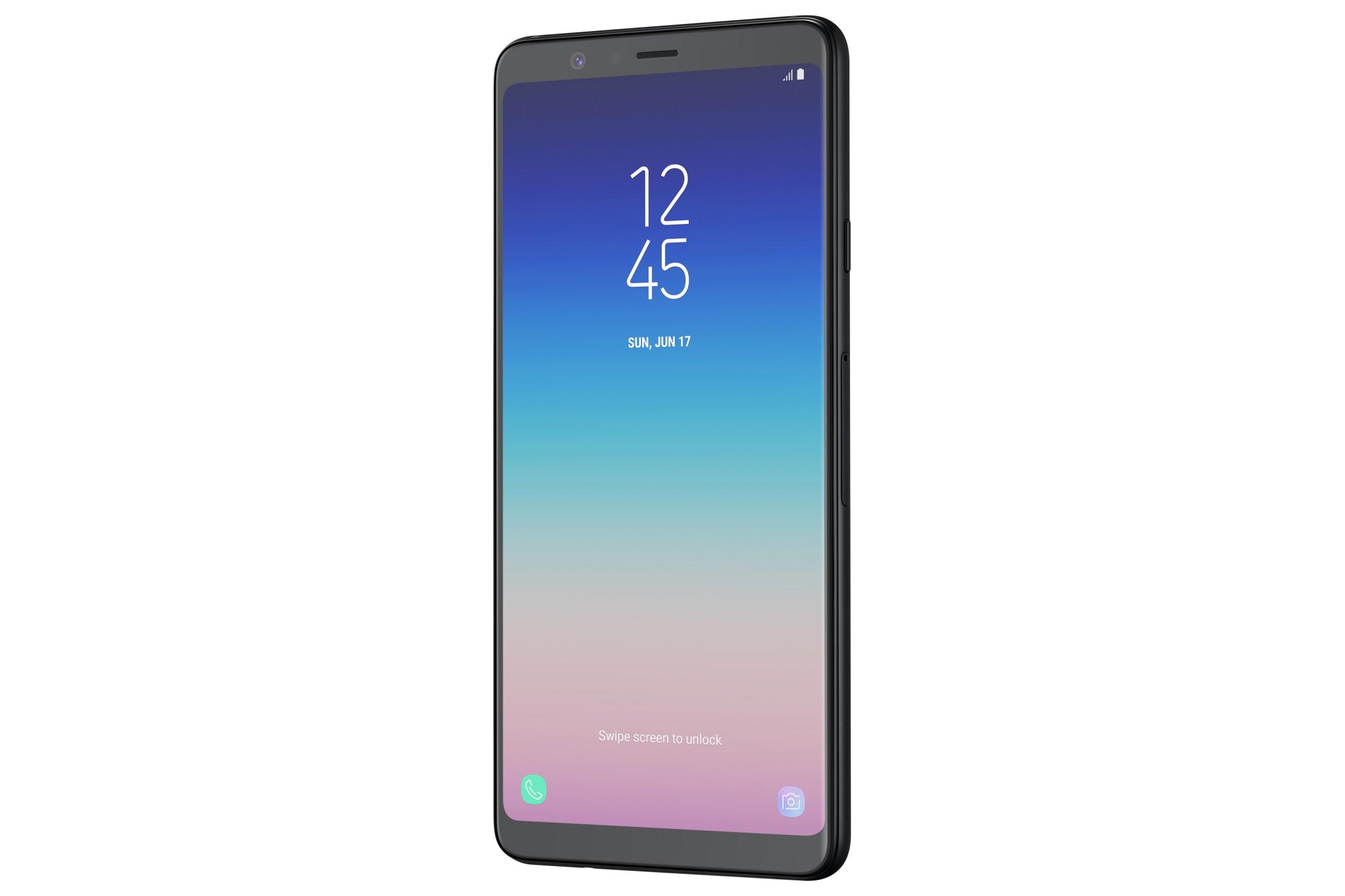 Samsung ra mắt Galaxy A8 Star: Thêm một sự lựa chọn hoàn hảo cho giới trẻ hình 1