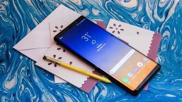 Mua Samsung Galaxy Note 9 ở đâu giá rẻ nhất hình 4