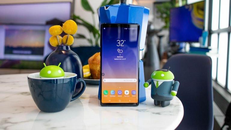 Mua Samsung Galaxy Note 9 ở đâu giá rẻ nhất hình 1
