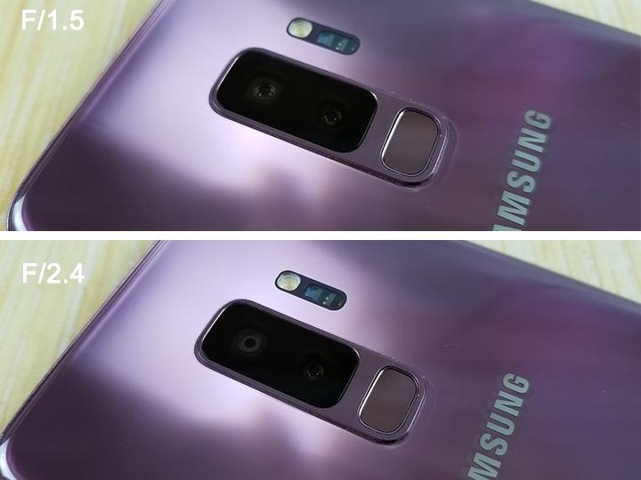 Lý do nên mua samsung galaxy s9 plus xách tay Hàn Quốc hình 2