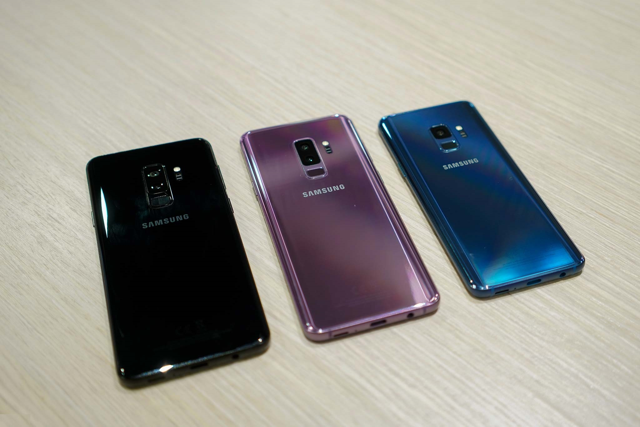Lý do nên mua samsung galaxy s9 plus xách tay Hàn Quốc hình 5