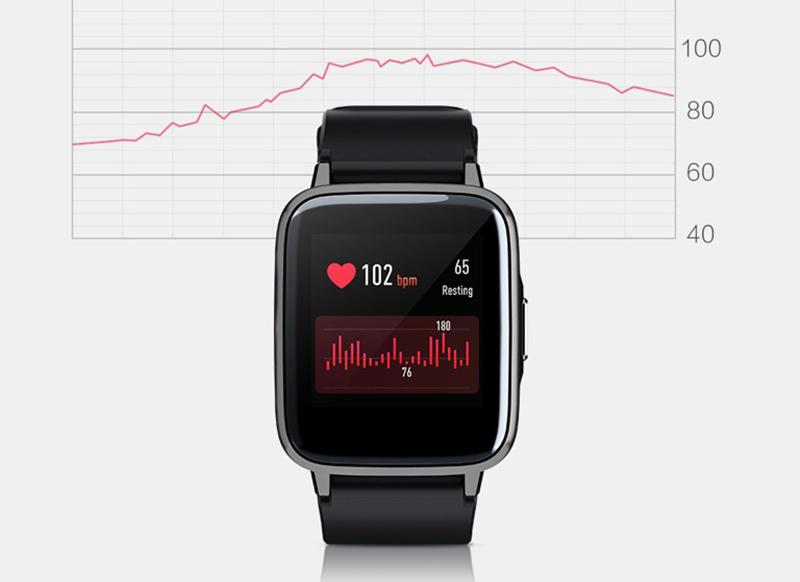 Xiaomi ra mắt smartwatch pin 14 ngày, giá chỉ 14 USD hình 2
