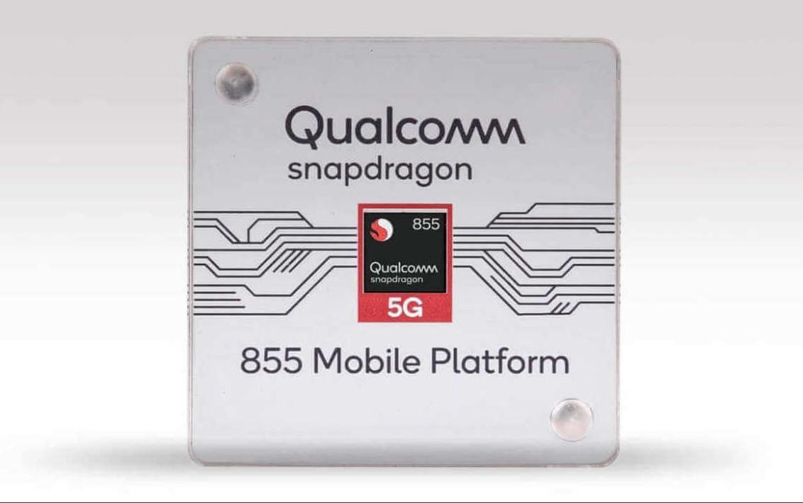 Snapdragon 855 chính thức ra mắt: chip hỗ trợ mạng 5G đầu tiên hình 1