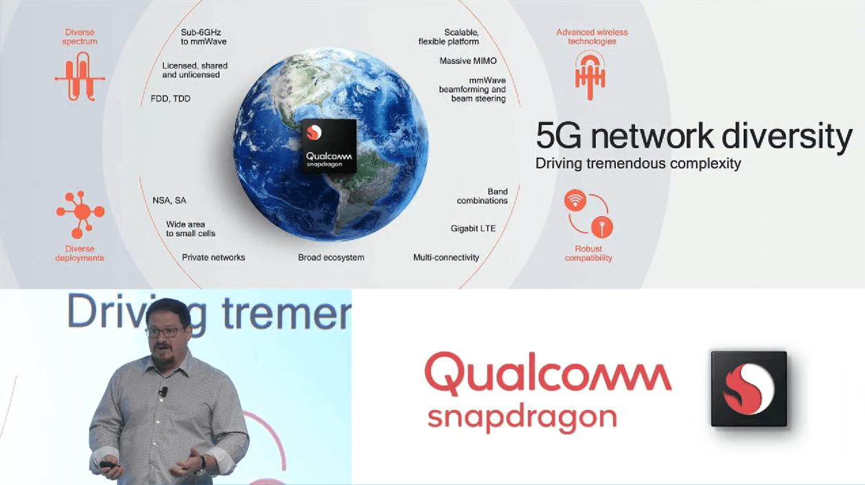 Snapdragon 855 chính thức ra mắt: chip hỗ trợ mạng 5G đầu tiên hình 3
