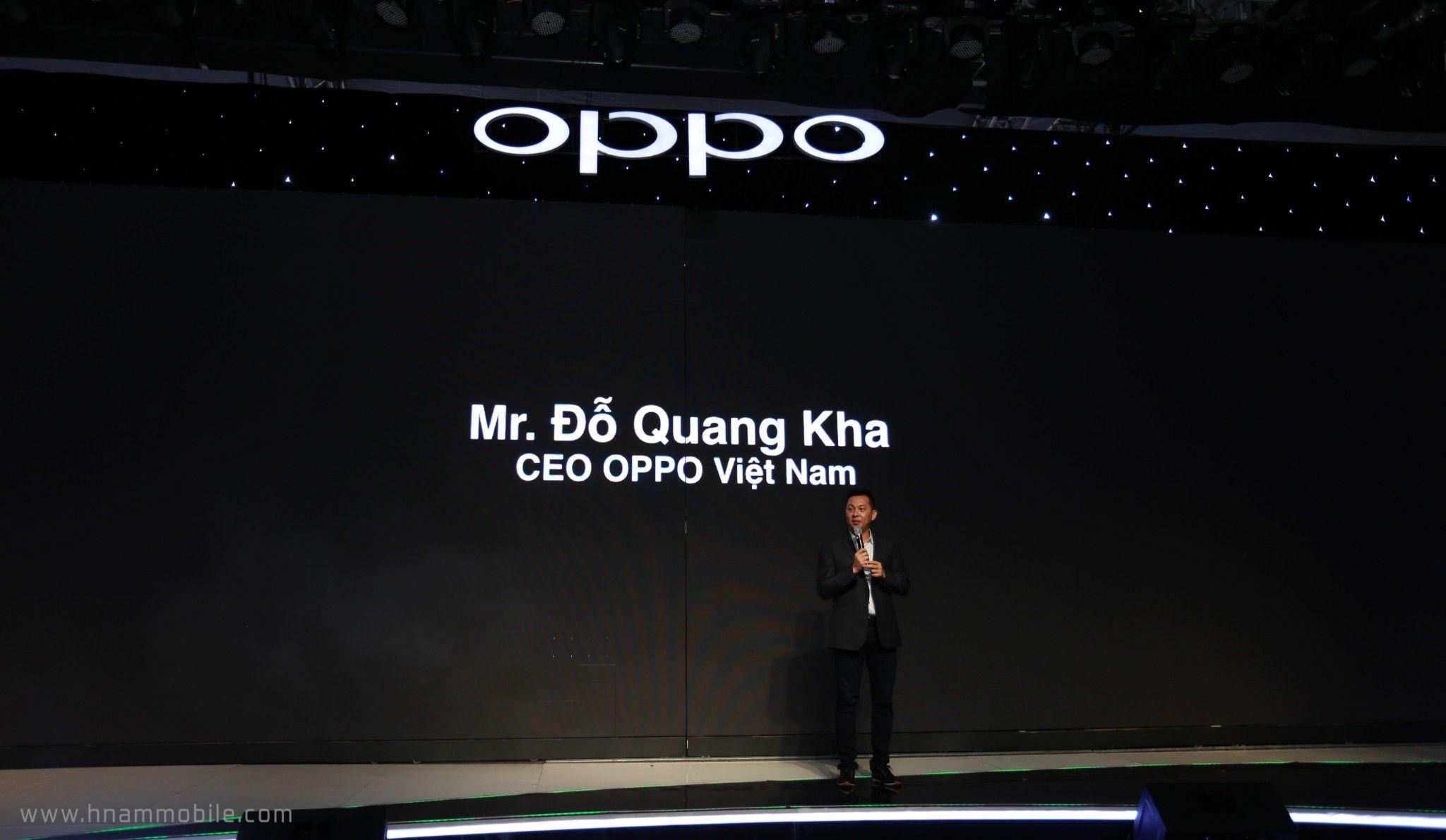OPPO F9 ra mắt: Màn hình giọt nước, sạc nhanh VOOC, camera kép, giá 7.690.000 VNĐ hình 11