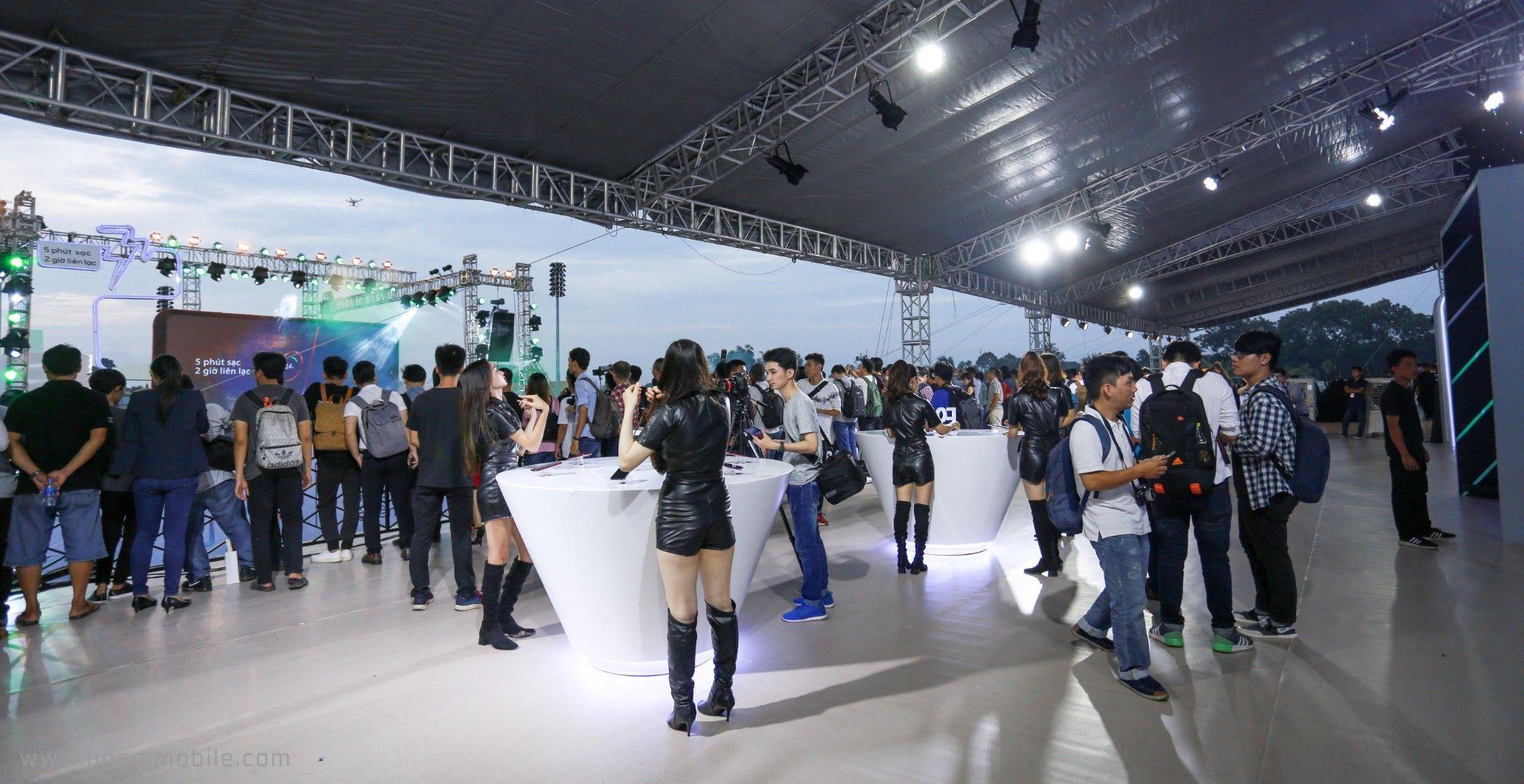 OPPO F9 ra mắt: Màn hình giọt nước, sạc nhanh VOOC, camera kép, giá 7.690.000 VNĐ hình 15