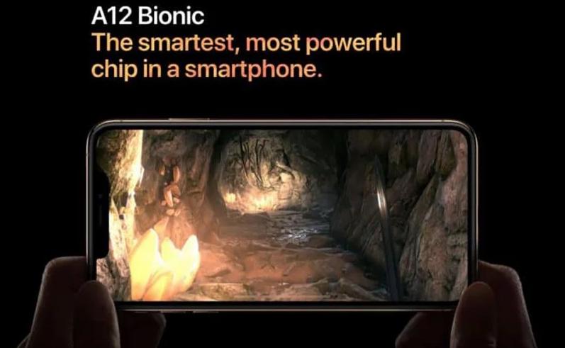 Tìm hiểu sức mạnh chip A12 Bionic mới ra mắt của Apple hình 4