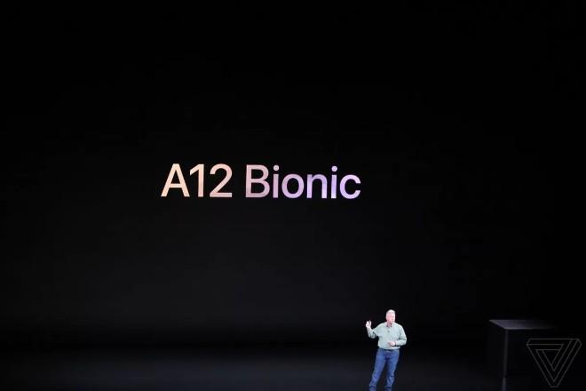 Tìm hiểu sức mạnh chip A12 Bionic mới ra mắt của Apple hình 1