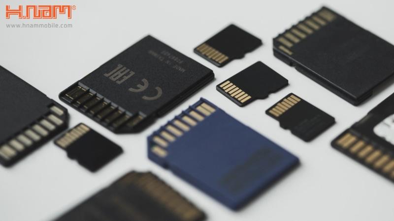 Cần lưu ý kỹ trước khi chọn mua USB, thẻ nhớ