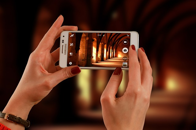 Tìm hiểu chế độ tự động lấy nét autofocus trên smartphone hình 2
