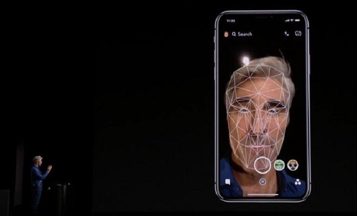 Tìm hiểu công nghệ nhận dạng Face ID của Apple hình 4