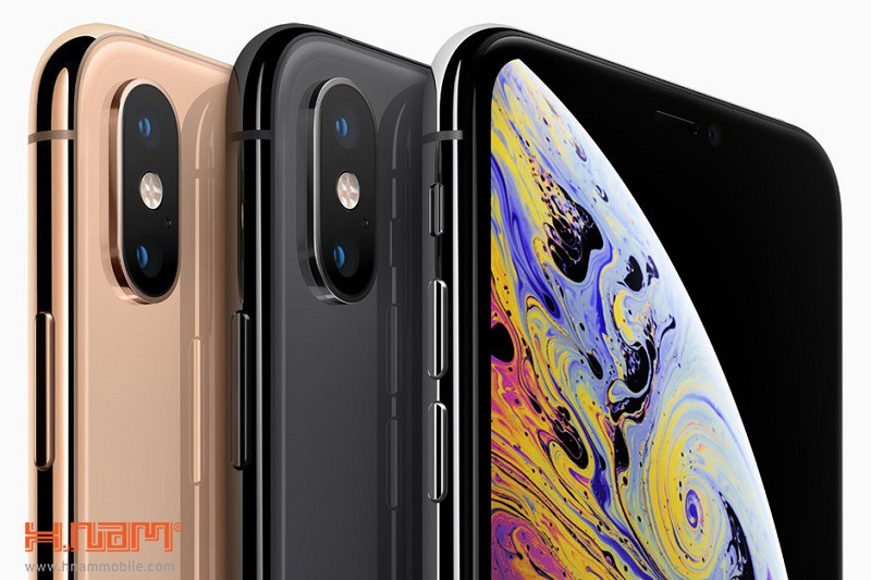Khám phá 5 tính năng tuyệt vời của iPhone XS Max 512GB hình 4