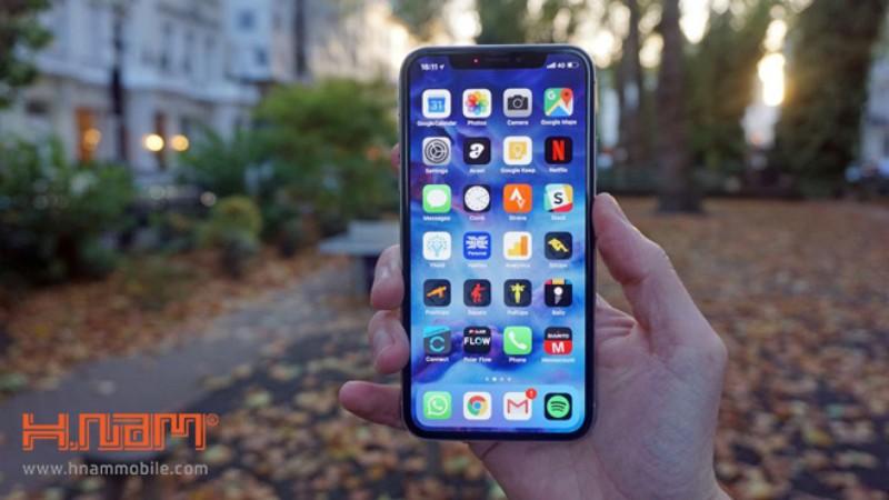 Bật mí 3 tính năng cực xịn bạn chưa biết trên màn hình iPhone Xs Max hình 4