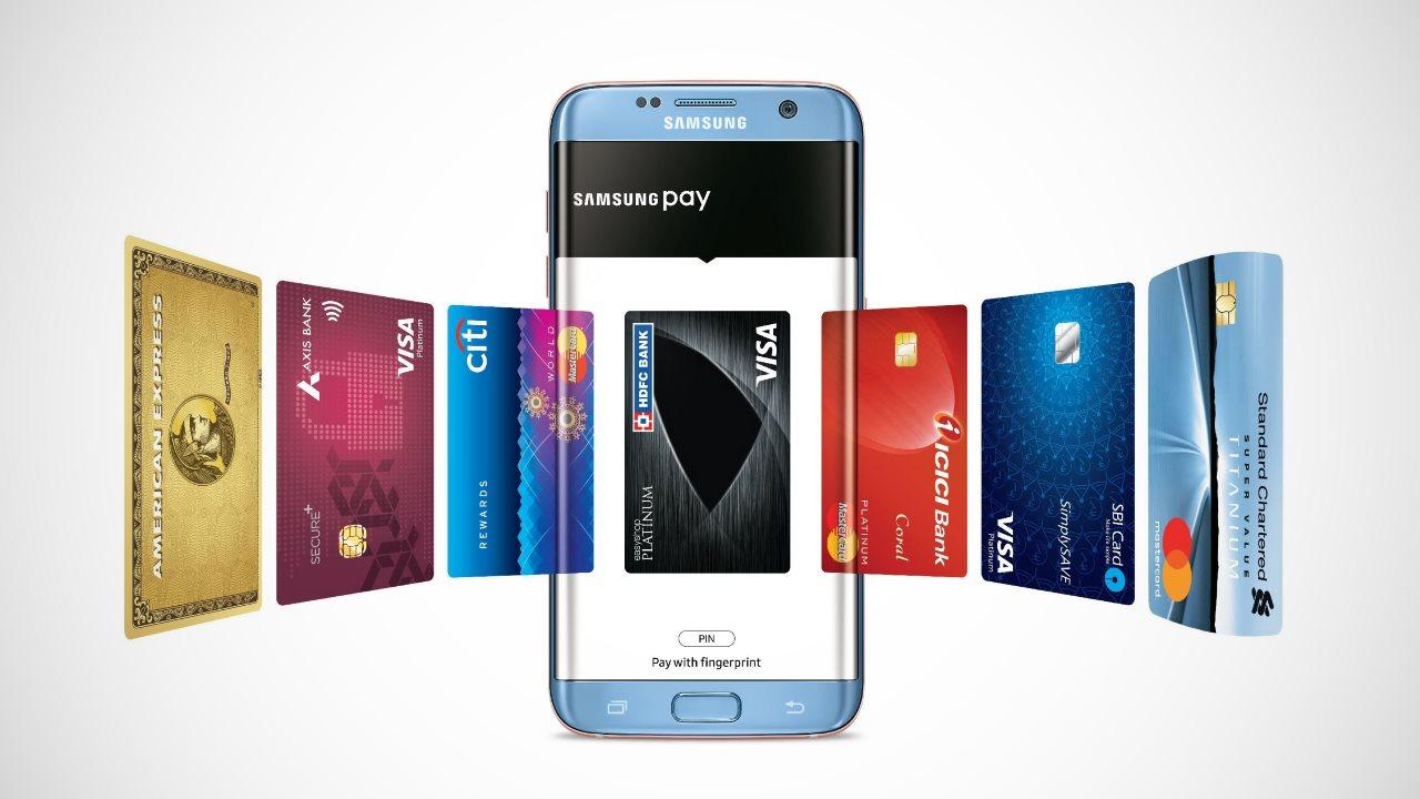 Tìm hiểu tính năng Samsung Pay trên smartphone Samsung hình 4
