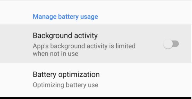Tổng hợp những thay đổi đáng giá trên Android 8.0 Oreo hình 4
