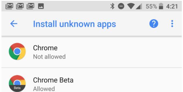 Tổng hợp những thay đổi đáng giá trên Android 8.0 Oreo hình 6