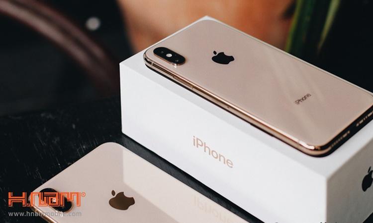 Tổng hợp so sánh những điểm thay đổi cực lớn của iPhone XS Max so với XS hình 5